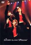 Dream Live 2002`process`