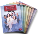 ER SEASON 1 DVD COLLECTOR'S BOX