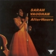 After Hours Sarah Vaughan