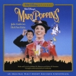 Mary Poppins An Original Walt Disney Records Soundtrack