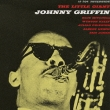 THE LITTLE GIANT Johnny Griffin