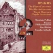 Piano Concerto.1, 2: Pollini, Bohm, Abbado / Vpo / Brahms