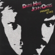 Private Eyes Hall and Oates