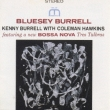 Bluesey Burrell Kenny Burrell