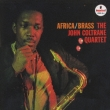 Africa / Brass (Ltd)(Pps)(Rmt)