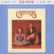 Twenty-Two Hits Of The Carpenters Gold Cd