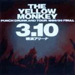 Punch Drunkard Tour 1998/99 Final 3.10 Yokohama