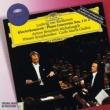 Piano Concertos.1, 3: Michelangeli, Giulini / Vso / Beethoven
