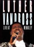 Live At Wembley Luther Vandross