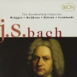 Bach:The Brandenburg Concertos