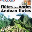 Air Mail Music / Flutes Des Andes