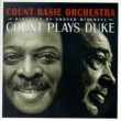 Count Plays Duke Count Basie