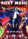 Live At The Apollo Roxy Music