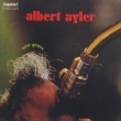New Glass Albert Ayler