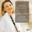 Clarinet Concerto, Sinfonia Concertante K.297b : S.Meyer(Cl)Vonk / Staatskapelle Dresden