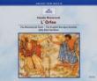 『オルフェオ』全曲 ジョン・エリオット・ガーディナー&イングリッシュ・バロック・ソロイスツ、アントニー・ロルフ・ジョンソン、他(1985 ステレオ)(2CD)