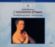 『ポッペアの戴冠』全曲 ジョン・エリオット・ガーディナー&イングリッシュ・バロック・ソロイスツ、マクネアー、オッター、他(1993 ステレオ)(3CD)