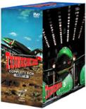 Thunderbirds COMPLETE BOX PART 2 (5.1 Digital Remaster Version)