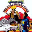 Harder They Come -soundtrack / Jimmy Cliff