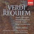 Requiem: Abbado / Bpo Gheorghiu Barcellona Alagna Konstantinov
