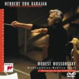 Pictures At An Exhibition: Karajan / Bpo(1986)