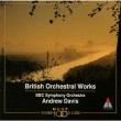 British Orchestral Works