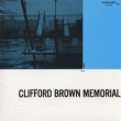 Memorial Album Clifford Brown