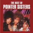 The Best Of Pointer Sisters
