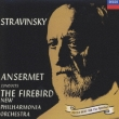 Firebird : Ansermet / New Philharmonia