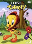 �A�C ���u �g�D�C�[�e�B�[ Vol.3 I Lovetweety Vol.3