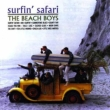 Surfin Safari / Surfin Usa -Remaster