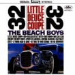 Little Duece Coupe / All Summerlong -Remaster