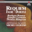 Faure.Durufle: Requiem