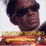 Blues According To Lightnin' Hopkins