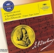 Comp.symphonies: Jochum / Bpo / Brahms