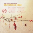 Very Best Of Christamas Jazz -verve Presents