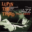 Lupin The Third {jazz}