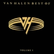 Best Of Vol.1 Van Halen