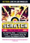 Scratch:All The Way Live