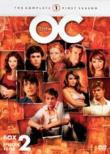 The O.C SEASON 1 COLLECTOR' S BOX 2