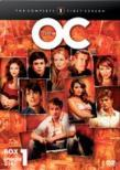The O.C.SEASON 1 COLLECTOR' S BOX 1