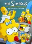 The Simpsons The Complete Eighth Season Collector`s Edition