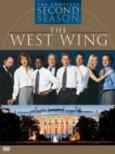 The West Wing SEASON 2 SET 2