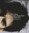 Ken Hirai: 10th Anniversary Tour Final At Saitama Super Arena