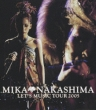Mika Nakashima Let`s Music Tour 2005