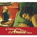 Le Fabuleux Destin D' Amelie Poulain [HMV Original Novelty]