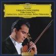 Brahms: Violin Concerto / Violin Sonata No.1