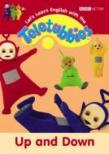 Let`s Learn English With The Teletubbies Vol.6