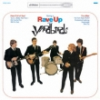 Having A Rave Up With The Yardbirds!
