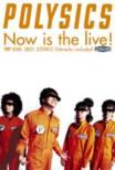 Now Is The Live !